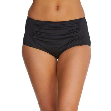 Seafolly Ruched Front Bikini Bottom