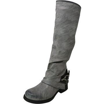 Spring Step Women's Zennys Knee-High Boot