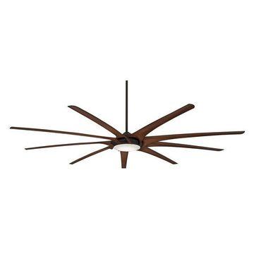 Minka-Aire Ninety-Nine Ceiling Fan, Oil Rubbed Bronze