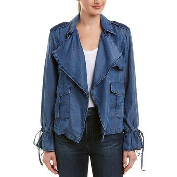 Ella Moss Bell Sleeve Jacket