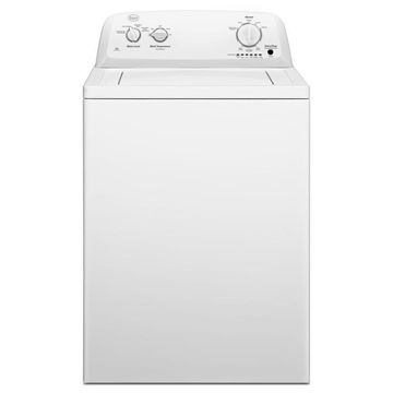 Roper 3.5-cu ft High Efficiency Top-Load Washer (White)