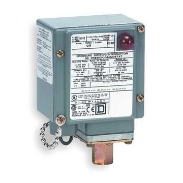 Square D By Schneider Electric 9012GAW5G17 Pressure