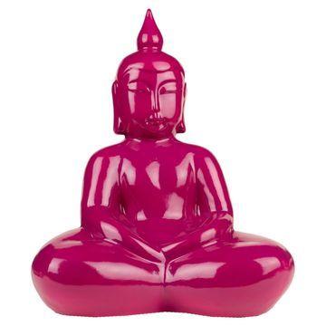 Surya Anteros Buddha Sculpture