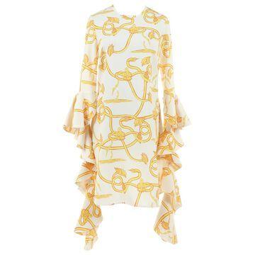 Ellery Multicolour Polyester Dresses