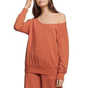 L'Agence Kimora Off-the-Shoulder Top
