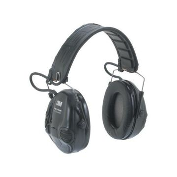 3M Personal Safety Division 3M Peltor Tactical Sport Electronic Headsets - 7000108437