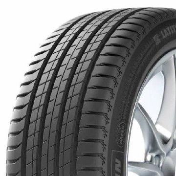 Michelin latitude sport 3 P255/55R19 111Y bsw summer tire