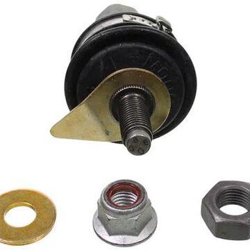 Moog Tie Rod & Components, Steering Tie Rod End - Rear Inner