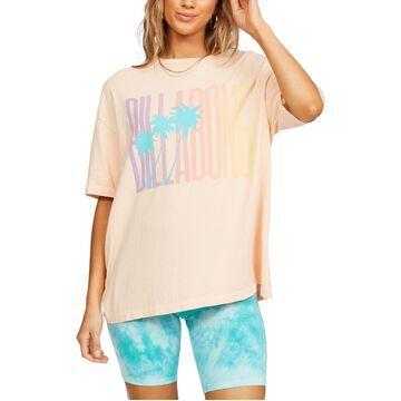 Billabong Juniors' Local Favorite T-Shirt