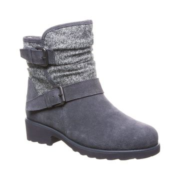 Bearpaw Avery Suede Boot