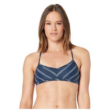 Carve Designs Stinson Bikini Top (Vista) Women's Swimwear