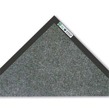 Crown EcoStep Mat 48 x 72 Charcoal
