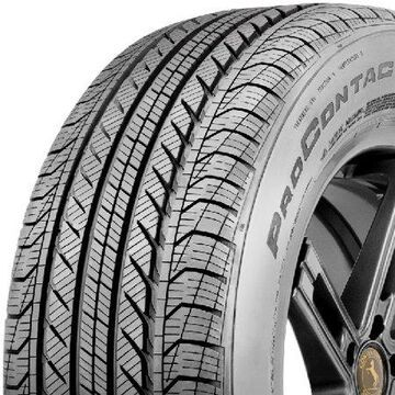 Continental ContiProContact GX 245/40R18 97 H Tire