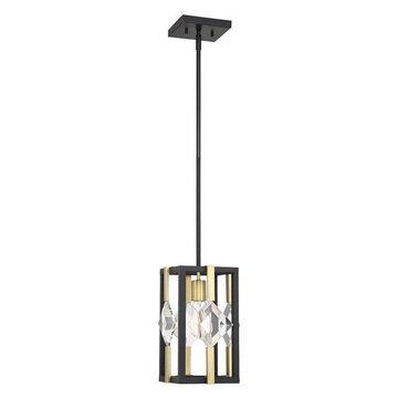 Lowell 1 Light Mini Pendant