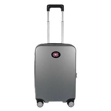 NHL Mojo Licensing Premium Hardcase Spinner Suitcase