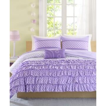 Mi Zone Morgan 3-Pc. Twin/Twin Xl Comforter Set Bedding
