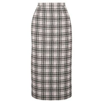 ANTONIO BERARDI 3/4 length skirt