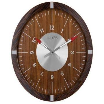 Bulova Aerojet Wall Clock