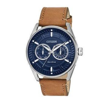 Drive from Citizen Eco-Drive Stainless Steel Buckle Watch