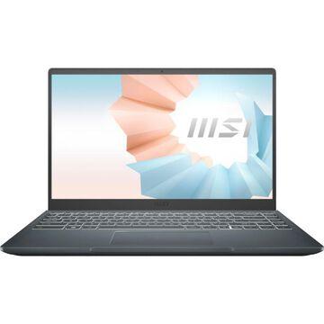 "MSI Modern 14"" Laptop Intel I3 8GB Memory 128GB SSD"
