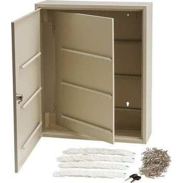 BRADY 99021 Lockout Station,General Purpose,Unfilled