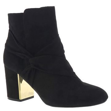Report Womens Monica Round Toe Ankle Fashion Boots