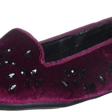 Aerosoles Womens Good Graces Closed Toe Loafers