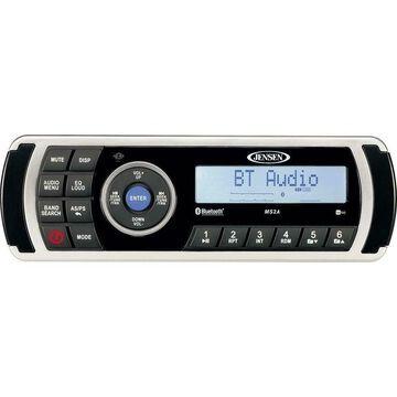 JENSEN MS2ARTL AM / FM / USB / iPod / BT / APP Ready Waterproof Stereo