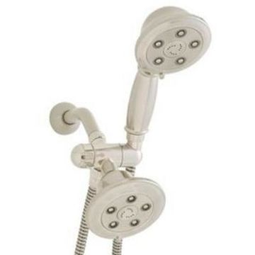 Speakman VS-233011 Chelsea 2.5 GPM Combination Multi Function Shower Head and Hand Shower