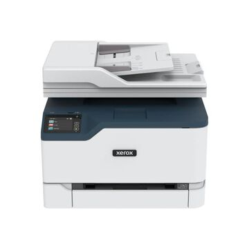 Xerox C235/DNI - Multifunction printer - color - laser - Letter A Size (8.5 in x 11 in)/A4 (8.25 in x 11.7 in) (original) - A4/Legal (media) - up to 2