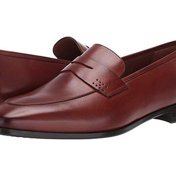 Mezlan Fabrizi (Cognac) Men's Shoes