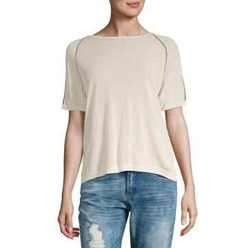 Max Mara Womens Top
