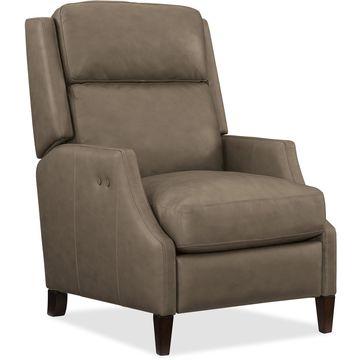 Hooker Furniture Living Room Avery Power Recliner