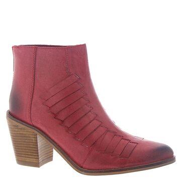 Diba True Neat Lee Women's Red Boot 6 M