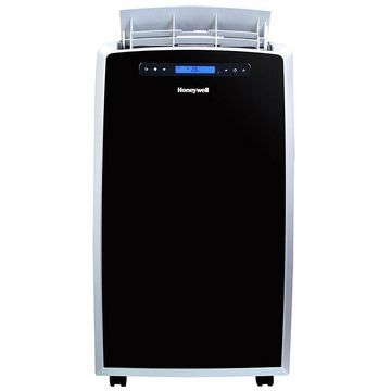 Honeywell Air Conditioner for 700-Sq Ft Room with Heat Pump