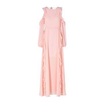 GLAMOROUS Long dresses
