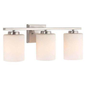 Dolan Designs Chloe, 3-Light Bath Bar