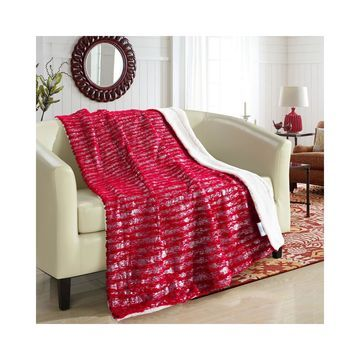 Chic Home Bindi Blanket