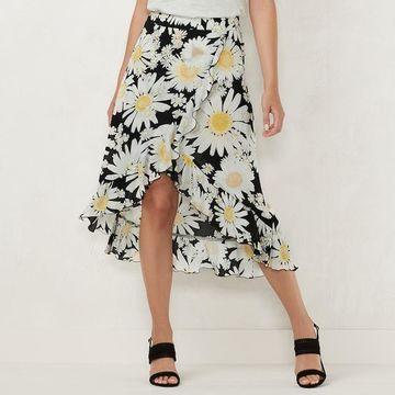 Women's LC Lauren Conrad Midi Skirt