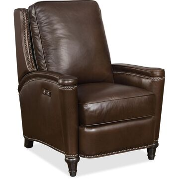 Hooker Furniture Living Room Rylea Power Recliner