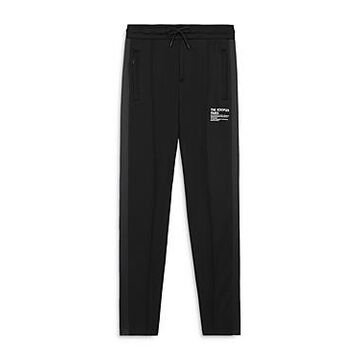 The Kooples Satin Trim Jogger Pants