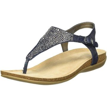 Bandolino Womens Hereby Open Toe Casual Slingback Sandals