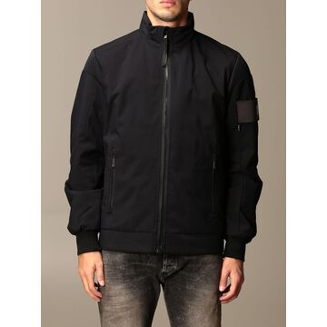 Maxence Short Rossignol Soft Shell Sports Jacket With Zip