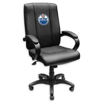 NHL Edmonton Oilers Office Chair 1000