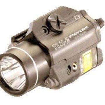 Streamlight 69120 TLR Tactical Lights