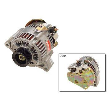 Denso Remanufactured DENSO First Time Fit Alternator 210-0281