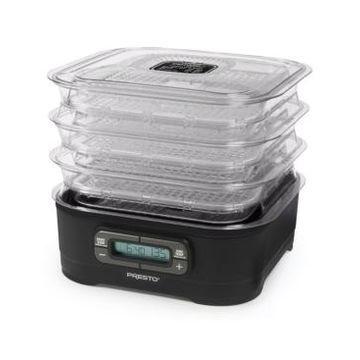 Presto Digital Electric Food Dehydrator