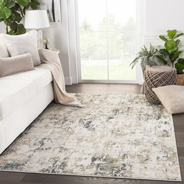 Juniper Home Olly Abstract Area Rug
