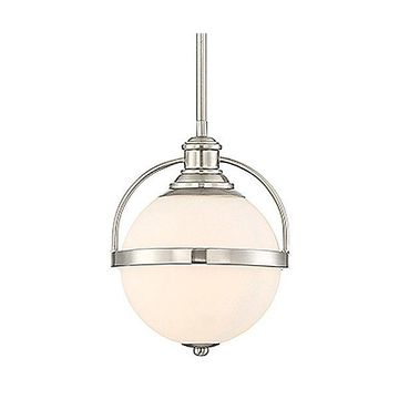 Westbourne Pendant by Savoy House