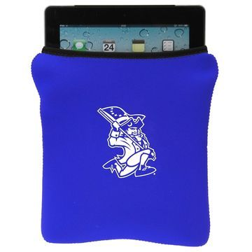 Francis Marion University Patriots Tablet Sleeve